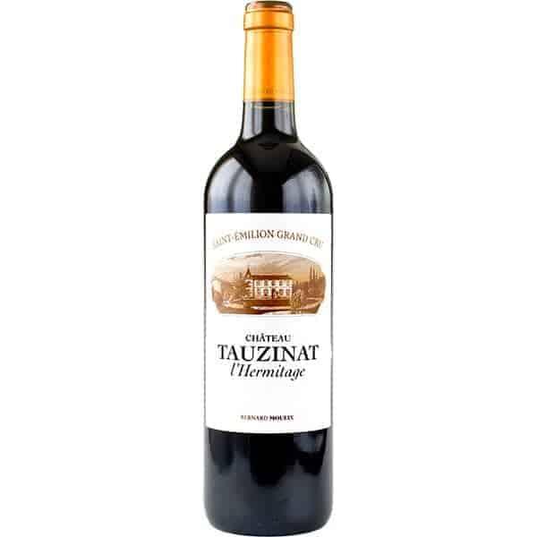 Chateau Tauzinat, Saint-Emilion Grand cru rood Wijnhandel Smit