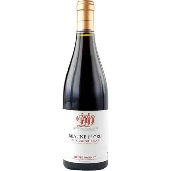 Henri Darnat, Beaune 1er cru rood Wijnhandel Smit