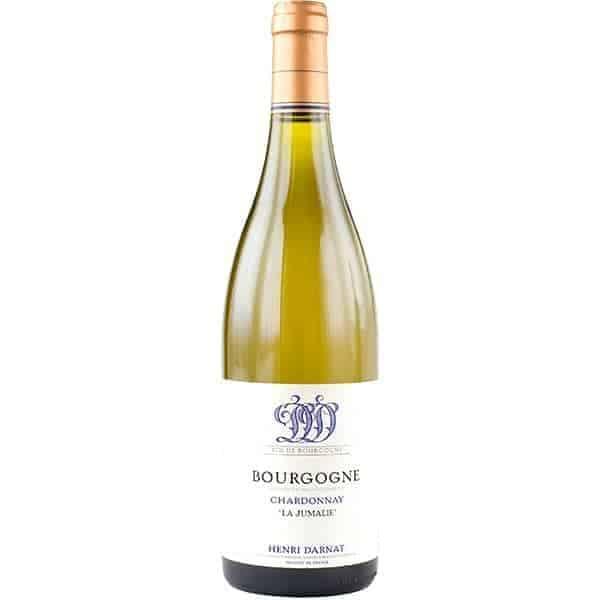 Henri Darnat, Chardonnay wit Wijnhandel Smit