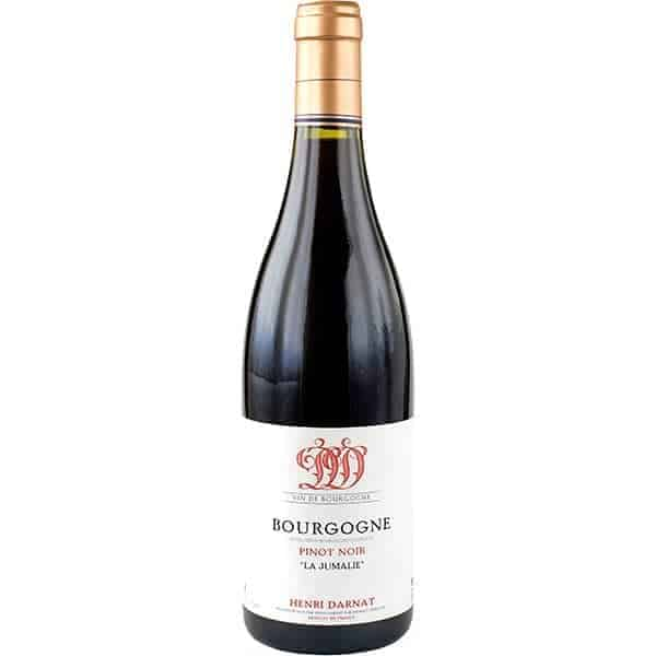 Henri Darnat, Pinot Noir rood Wijnhandel Smit