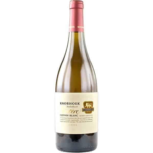 Knorhoek, Pantere, Chenin Blanc wit Wijnhandel Smit