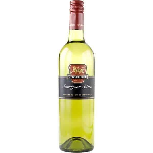 Knorhoek, Sauvignon blanc wit Wijnhandel Smit