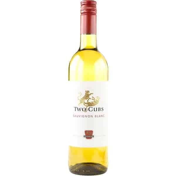Knorhoek, Two Cubs, Sauvignon blanc wit Wijnhandel Smit