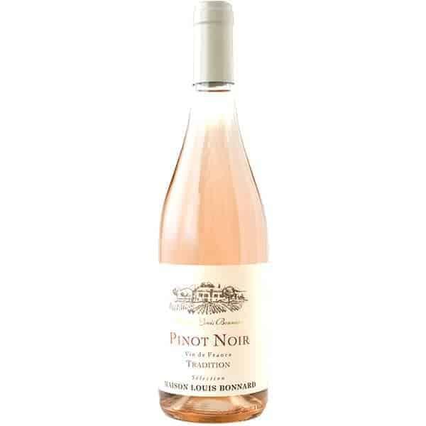 Maison Louis Bonnard, Pinot noir rose Wijnhandel Smit