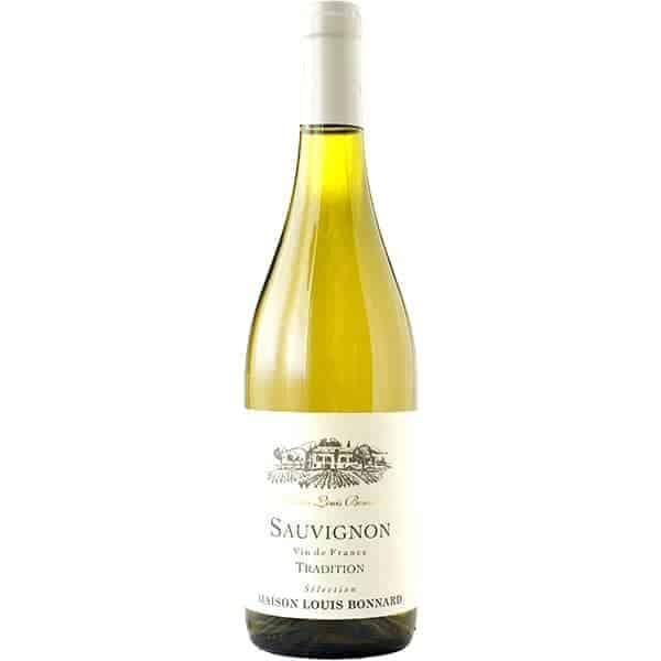 Maison Bonnard Sauvignon Blanc Tradition
