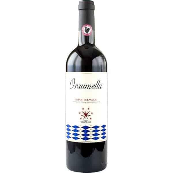 Orsumella, Chianti Classico rood Wijnhandel Smit