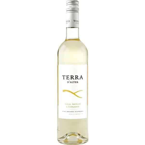 Terra d'Alter, Siria, Arinto & Viognier wit Wijnhandel Smit