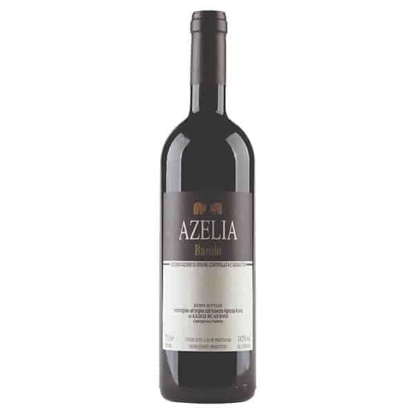 AZELIA BY LUIGI SCAVINO, BAROLO DOCG Wijnhandel Smit