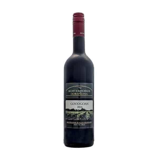 Achterhoekse Oorsprong Goodgoan Wijnhandel Smit