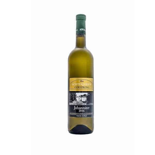 Achterhoekse Oorsprong Johanitter Wijnhandel Smit