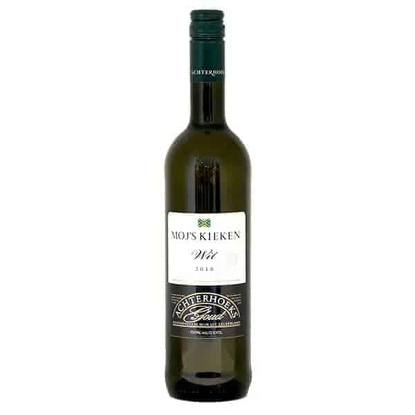Achterhoekse Oorsprong Moj's Kieken wit - Wijnhandel Smit