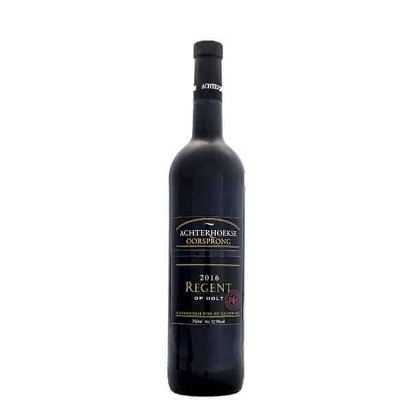 Achterhoekse Oorsprong Regent Op Holt Wijnhandel Smit