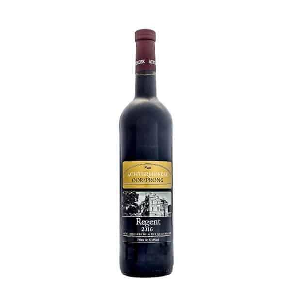 Achterhoekse Oorsprong Regent Wijnhandel Smit