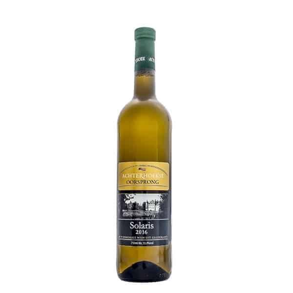 Achterhoekse Oorsprong Solaris Wijnhandel Smit