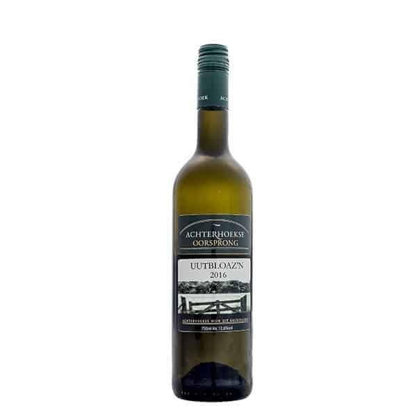 Achterhoekse Oorsprong Uutbloaz'n Wijnhandel Smit