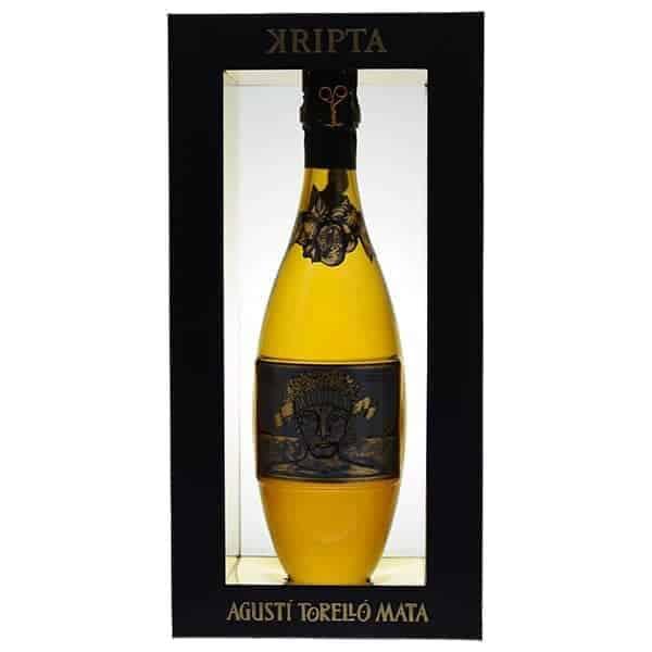 Agusti Torello Kripta Gran Reserva Wijnhandel Smit