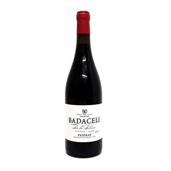 Badacelli Priorat Wijnhandel Smit