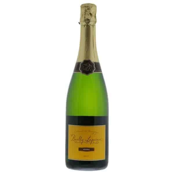 Bailly la Pierre Cremant de Bourgogne Reserve Wijnhandel Smit