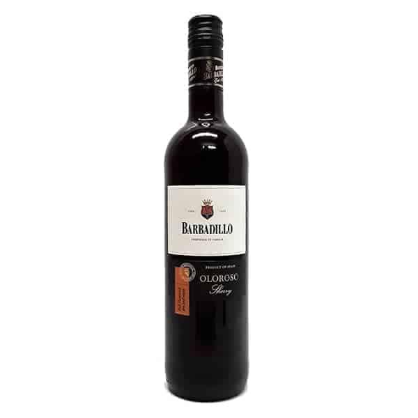 Barbadillo Oloroso Dry Wijnhandel Smit