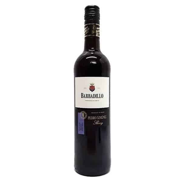 Barbadillo PX Wijnhandel Smit