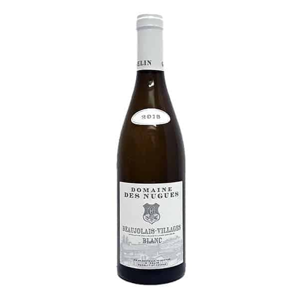 Beaujolais Villages Blanc Wijnhandel Smit