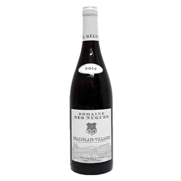 Beaujolais Villages Rge Wijnhandel Smit