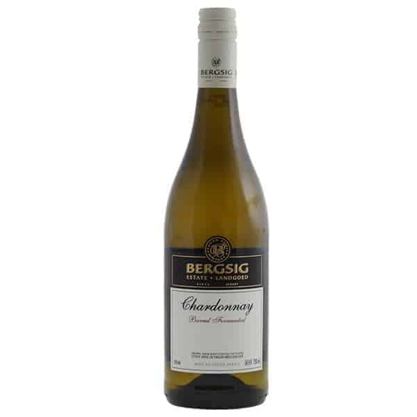 Bergsig-estate-barrel-fermented-chardonnay Wijnhandel Smit