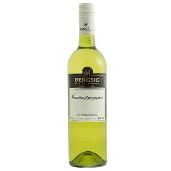 Bergsig-estate-gewurztraminer Wijnhandel Smit