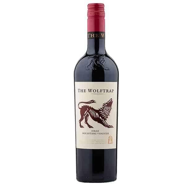 Boekenhoutskloof The-wolftrap-red Wijnhandel Smit