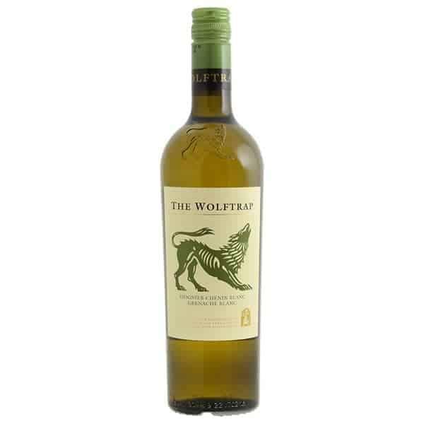 Boekenhoutskloof The-wolftrap-white Wijnhandel Smit
