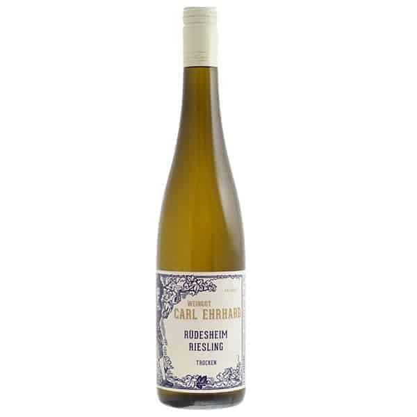 Carl-ehrhard-riesling-trocken Wijnhandel Smit