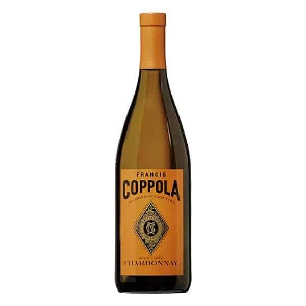 Francis Coppola Chardonnay-Diamond-Collection Wijnhandel Smit