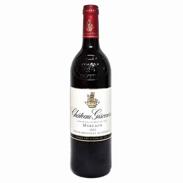 Chateau Giscours Wijnhandel Smit