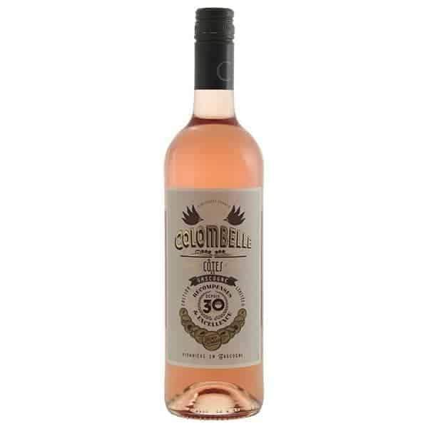 Colombelle Rose Wijnhandel Smit