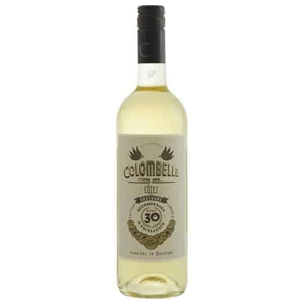 Colombelle Selection Colambard Ugni Blanc Wijnhandel Smit