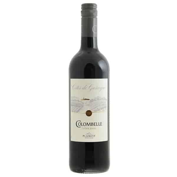 Colombelle-selection-rouge Wijnhandel Smit