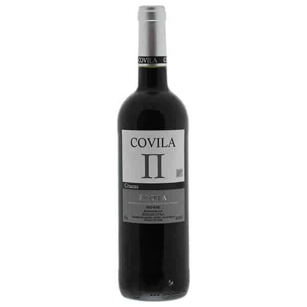 Covila-II-crianza Wijnhandel Smit