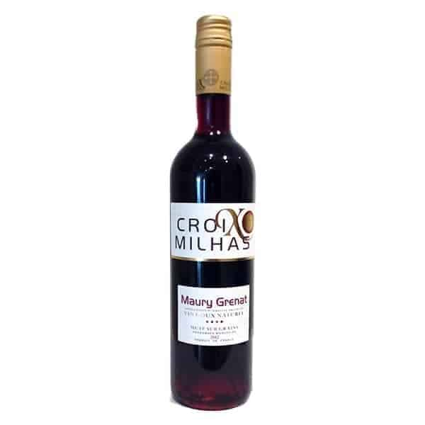Croix Milhas Maury Grenat - Wijnhandel Smit