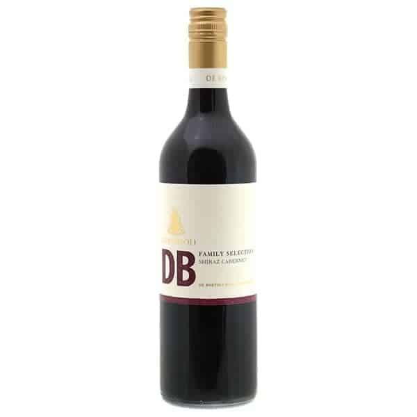 De-bortoli-db-family-selection-shirazcabernet Wijnhandel Smit