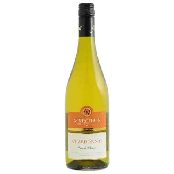 Denis Marchais Chardonnay Wijnhandel Smit