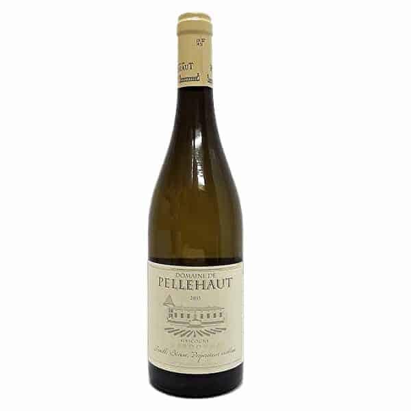 Domaine de Pellehaut Chardonnay Wijnhandel Smit
