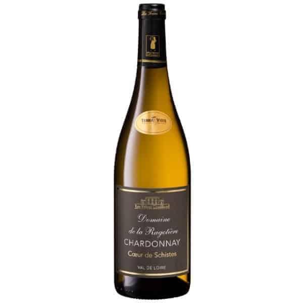 Domaine de la Ragotiere Chardonnay Coeur de Schistes Wijnhandel Smit