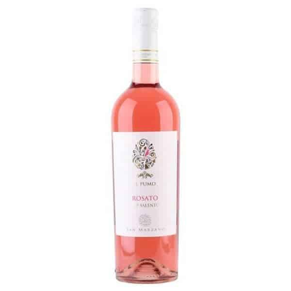 Feudi di San Marzano Il Pumo Rosato Wijnhandel Smit