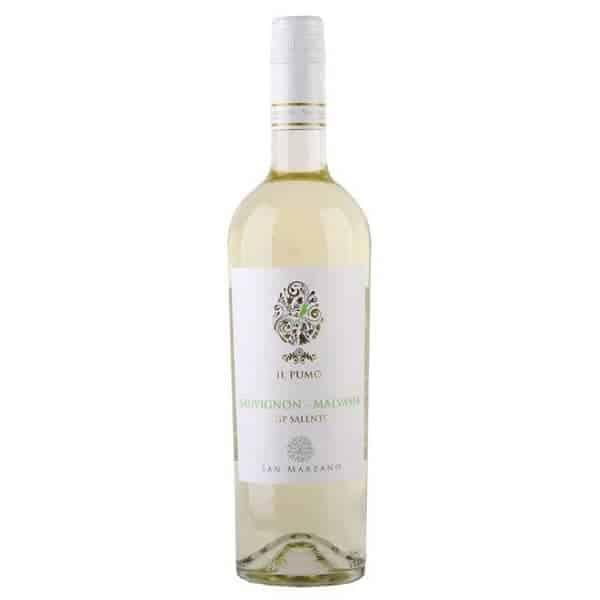 Feudi di San Marzano Il Pumo Wijnhandel Smit