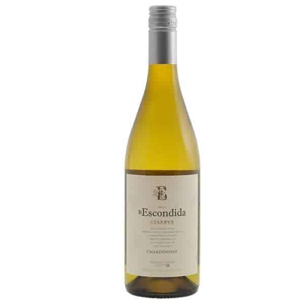 Finca La Escondida Chardonnay Reserve Wijnhandel Smit