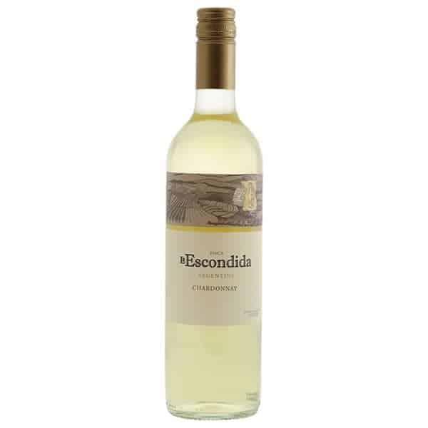 Finca La Escondida Chardonnay Wijnhandel Smit
