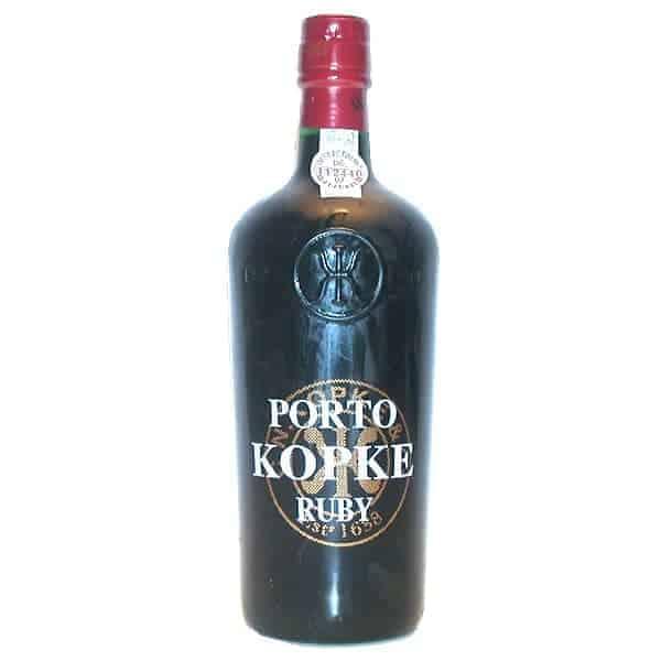Gold Ruby Wijnhandel Smit