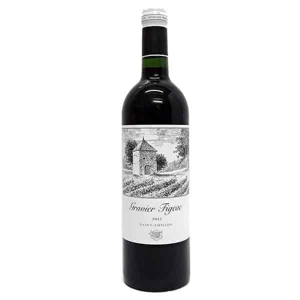 Gravier Figeac Wijnhandel Smit