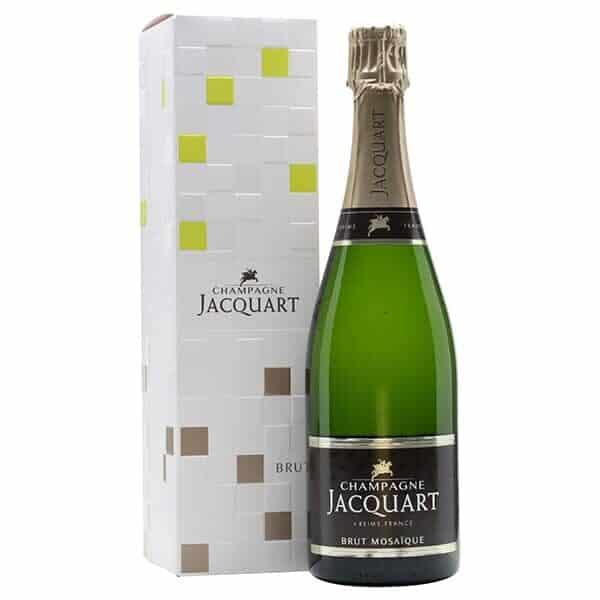 Jaquart Brut Mosaique Wijnhandel Smit