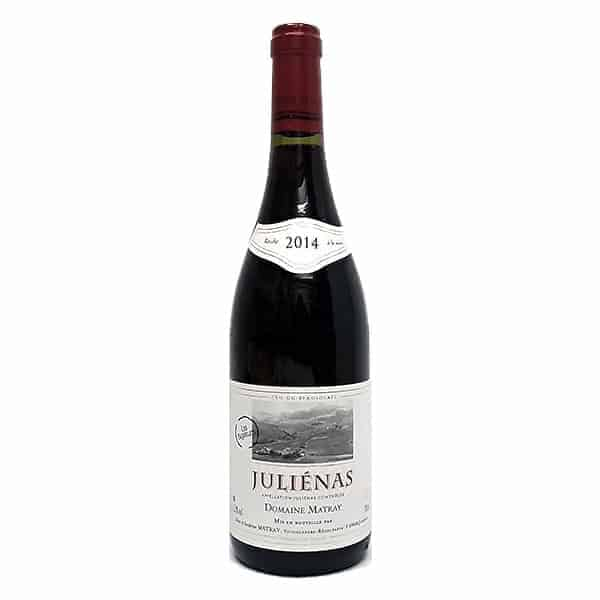 Julienas Matray Wijnhandel Smit